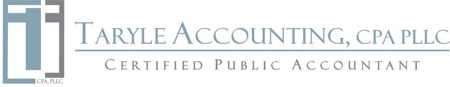 Taryle Accounting, CPA, PLLC Logo